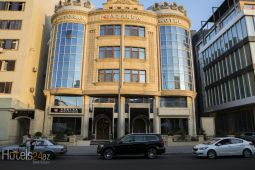 Гостиница Азалия Баку