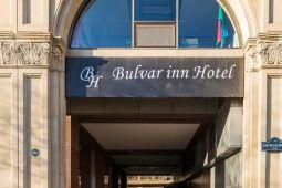Bulvar Inn