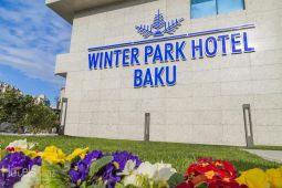 Winter Park otel Baku