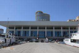Dəniz Port Hotel