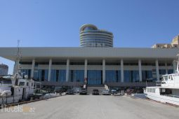 Гостиница Морской порт