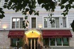 Гостиница Маэстро