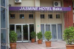 Гостиница Jasmine