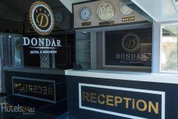 Гостиница Don - Dar