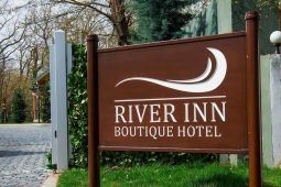 River Inn Boutique Hotel