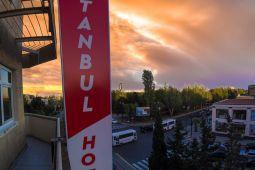 Гостиница Istanbul