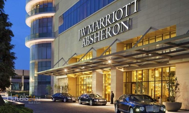 Гостиница JW Marriott Absheron