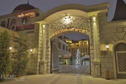 Гостиница Манор