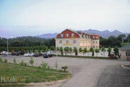 Гостиница Vilesh Palace