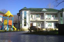 Гостиница LT