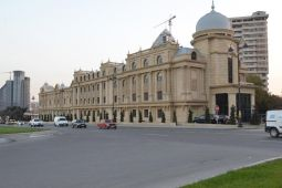Kaspia Park Otel