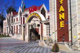 Гостиница Shane Quba