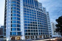 Гостиница Баку Сити-Резеденция