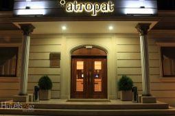 Атропат Отель