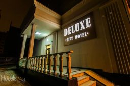 Delux city hotel