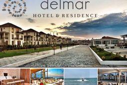 Отель Дельмар Баку