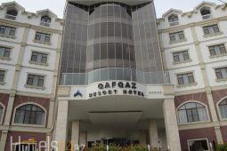Кавказ Резорт Отель