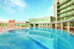 Рамада Баку Отель