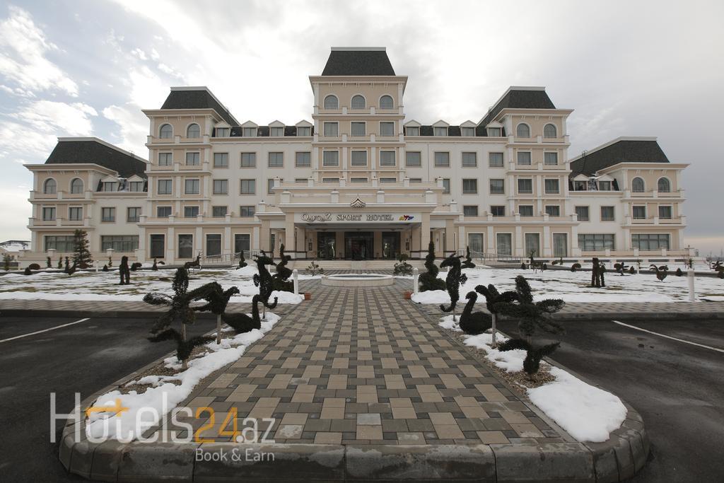 Кавказ Спорт Отель