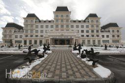 Qafqaz Sport Otel