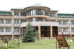 Дженнет Багы Отель