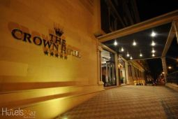 The Crown Hotel Baku