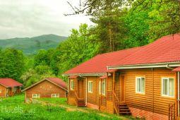 Goy Gol Lake Resort