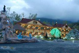 Narın Qala Resort