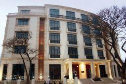 Sheki Saray Hotel - Shaki