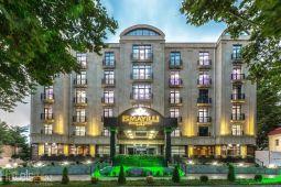 İsmayıllı Resort Hotel