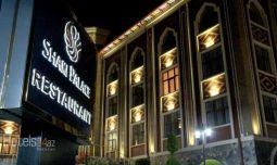 Şəki Palace Hotel