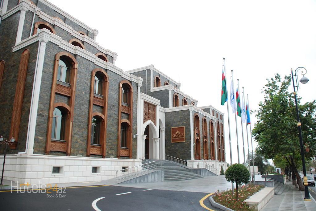 Qafqaz Karvansaray Hotel In Qabala Hotels24 Az