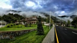 Qafqaz Tufandağ Mountain Resort Hotel