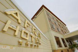 Afra Hotel