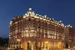 Гостиница Four Seasons Baku