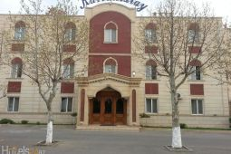 Karvansaray Hotel