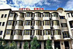 Отель Эмон