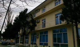 Отель Сан Сет Бич
