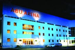 Отель Абу Арена