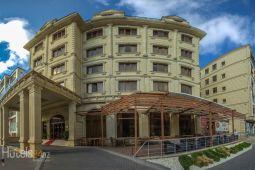 Отель Арива