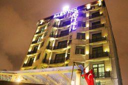 Гостиница Баку Инн