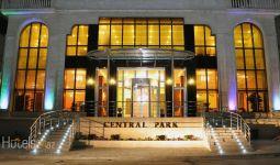 Гостиница Централ Парк