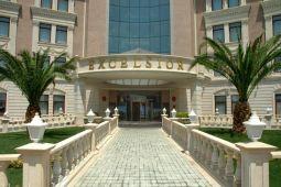 Спа-отель Excelsior Баку