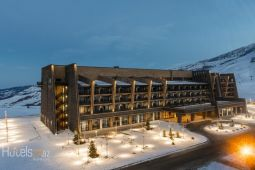 Şahdağ Hotel & Spa