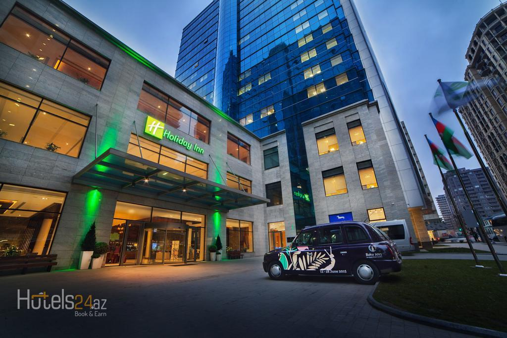 Гостиница Holiday Inn Баку