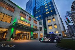 Гостиница Holiday Inn Баку