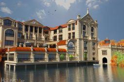 Гостиница Lake Palace