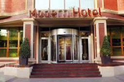 Гостиница Modern