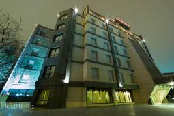 Гостиница Кавказ Поинт