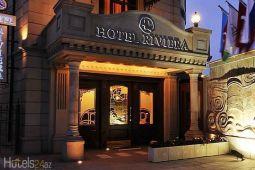 Гостиница Riviera